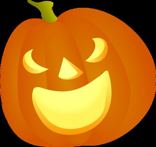 500x471 673 Halloween Pumpkin Clipart Free Public Domain Vectors
