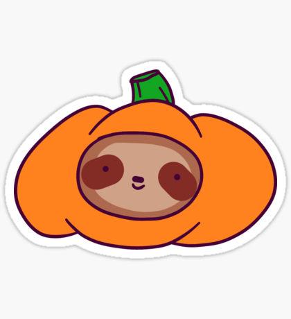420x460 Smiling Chibi Pumpkin Clipart