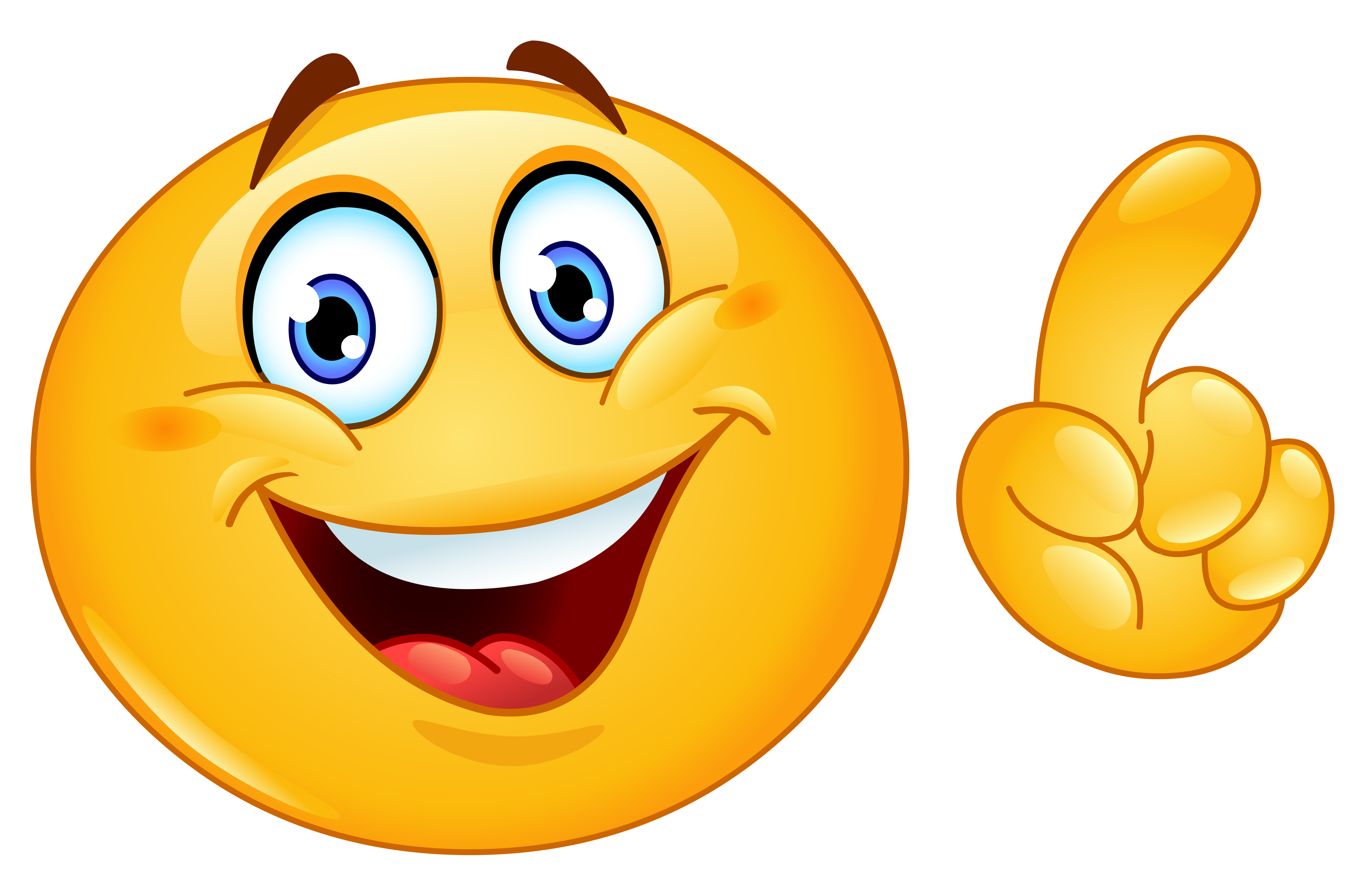 4264x2800 Smile Clipart Happy Customer