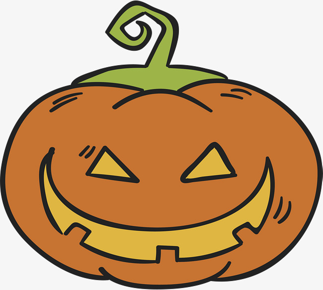 650x583 Weird Smiling Pumpkin, Vector Png, Pumpkin, Smiley Pumpkin Png