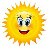 170x170 Smiling Clip Art