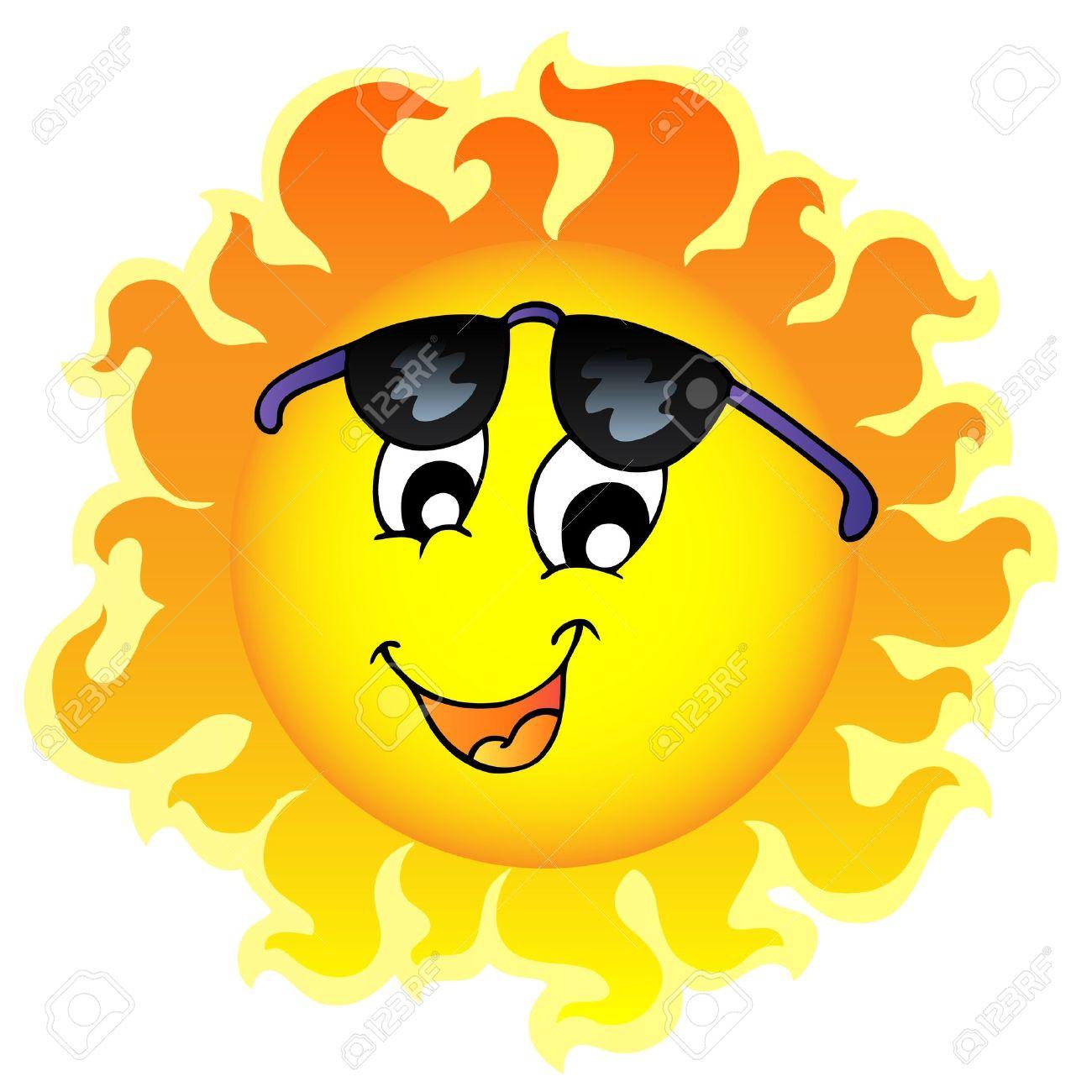 1300x1300 Sunlight Clipart Cute Sun