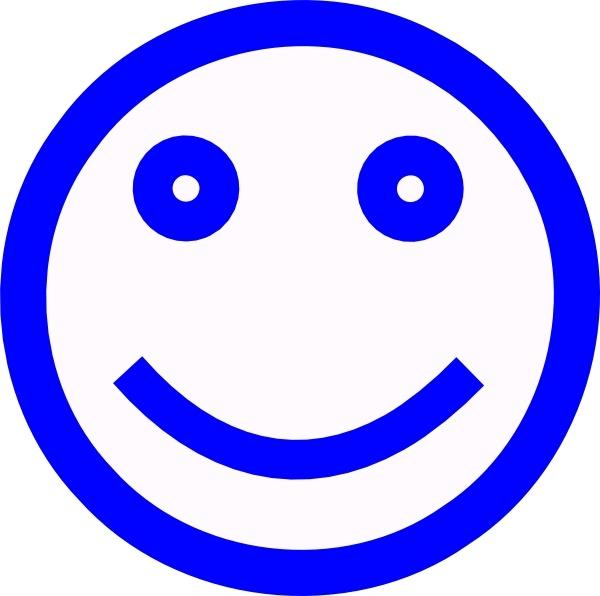 600x596 Jorje Villafan Smile Face Clip Art Free Vector In Open Office