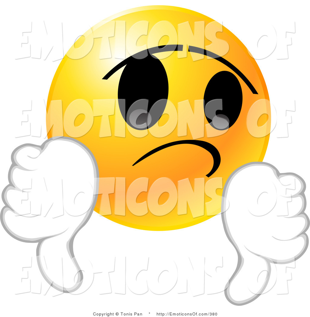 1024x1044 Clip Art Vector Of A Round Yellow Emoticon Face Giving Two Thumbs