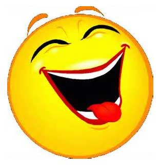 312x321 Winking Smiley Face Clip Art Free Clipart Images