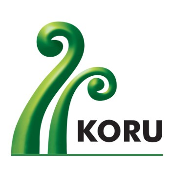 354x354 Koru Patterns Clipart