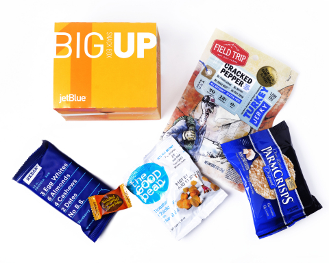 480x384 Jetblue Reveals New Boxes With Curated Snack Selections