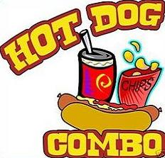 232x223 Free Concession Stand Clipart