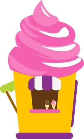 286x471 Ice Cream Concession Stand Clip Art Cliparts