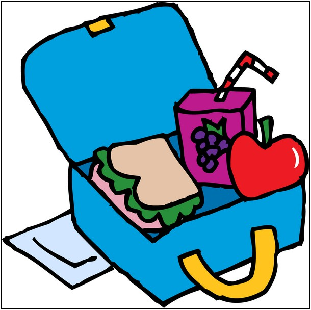 610x608 Snack Clip Art Concession Stand Clipart Download