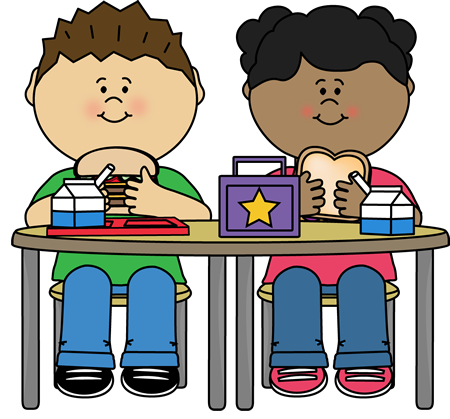 450x419 Snack Clipart Student