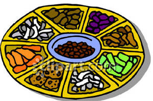 300x198 Snack time clip art free clipart images