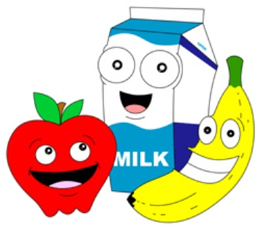 375x330 Branded Products In The Lunchroom May Effect Children's Selection