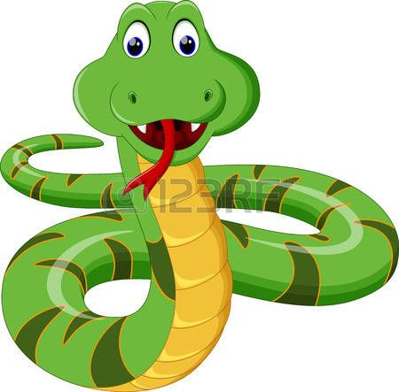 450x443 100 best Cartoon Snakes images Snakes, Cartoon and