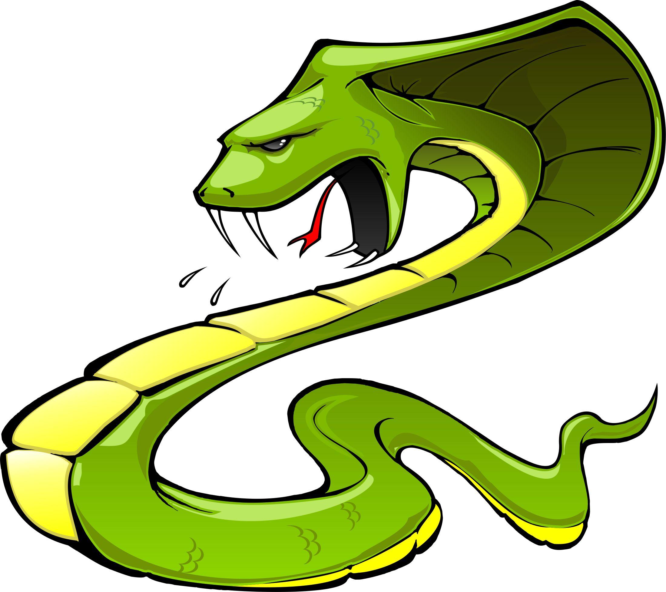 2199x1955 Viper Snake Clipart