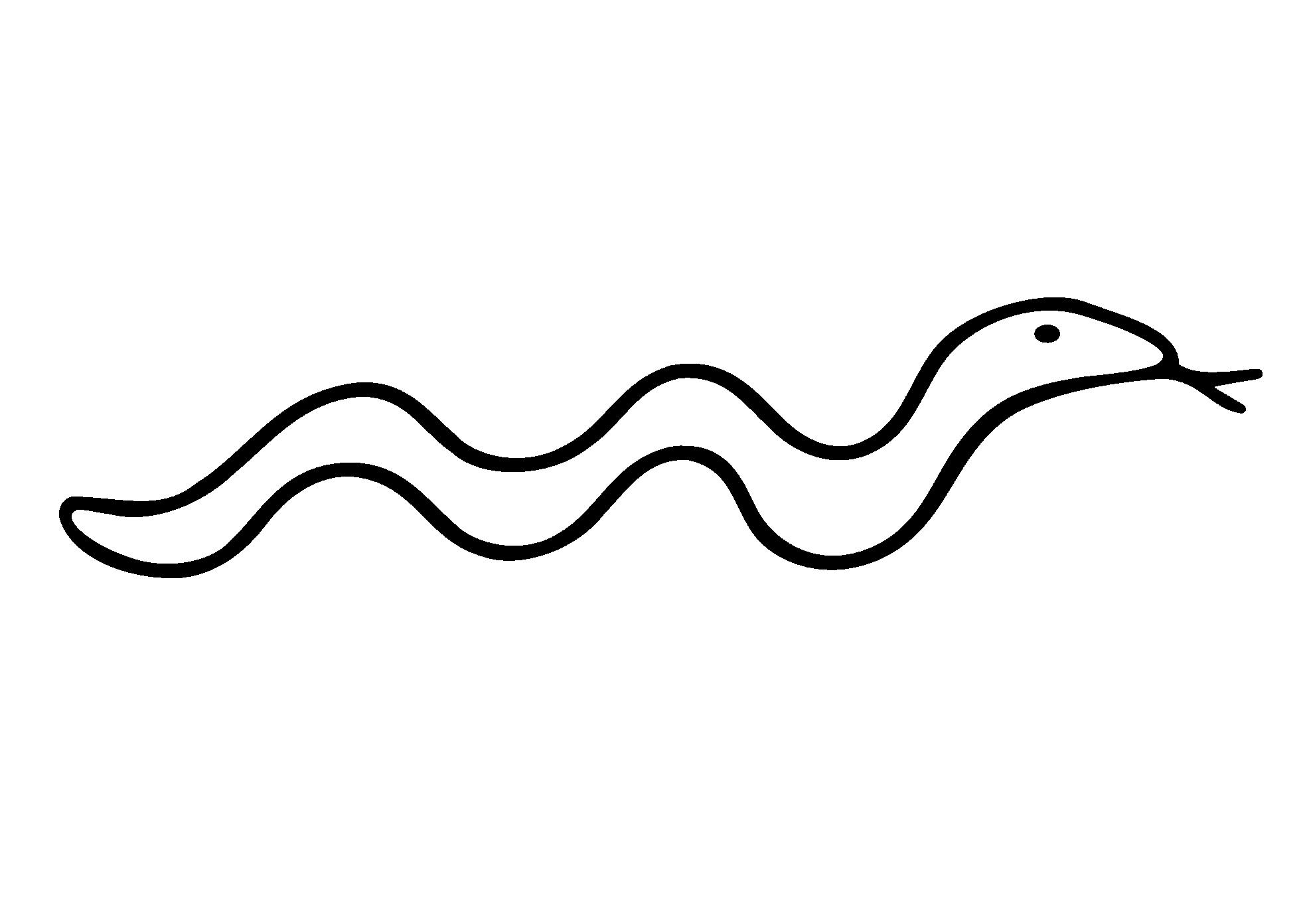 1969x1392 Snake Clip Art Adiestradorescastro Clipart
