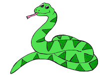 200x149 Forest Snake Clipart, Explore Pictures
