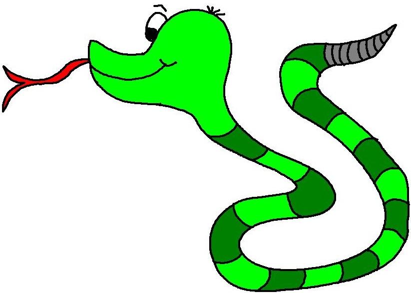 823x588 Snake Clip Art Adiestradorescastro Clipart