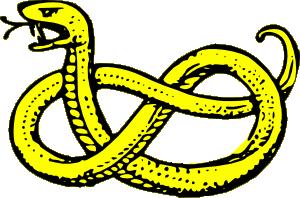 300x198 Snake Clip Art Free Vector 4vector