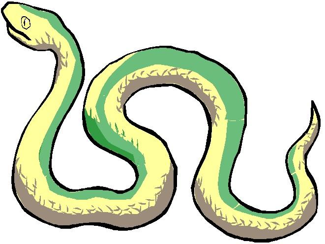 661x496 Snake clip art clipart 2 –