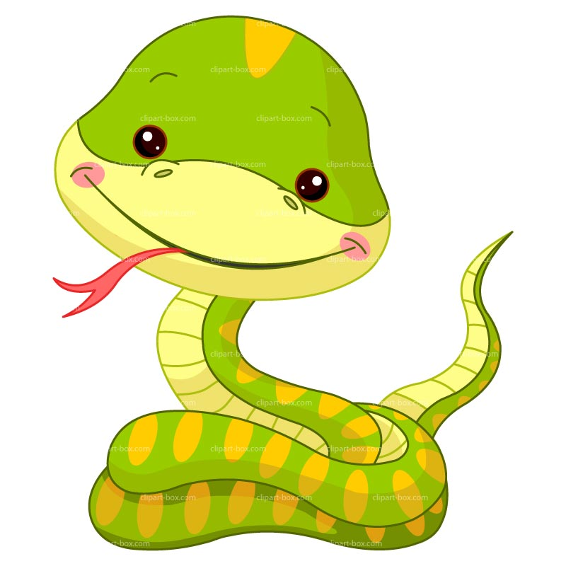 800x800 Clipart Funny Snake Royalty Free Vector Design Clipart