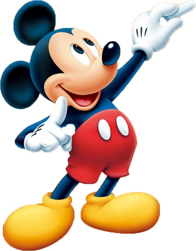 624x798 1072 Best Clip Art Disney 1 Mickeyminnie Images