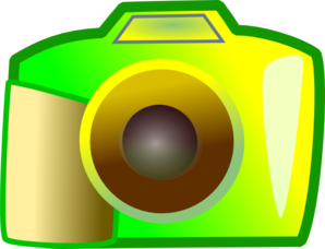 298x228 Snapshot Clip Art