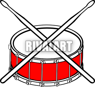 361x332 Band Instrument Snare Drum Clipart Panda