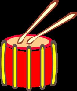 252x299 Snare Drum Clip Art