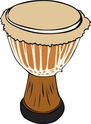 311x425 Snare Drum Clip Art Vector Graphics