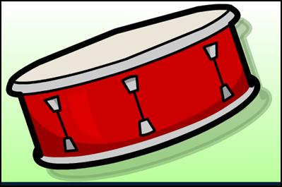 399x265 Snare Drum Drum Clipart Clipart