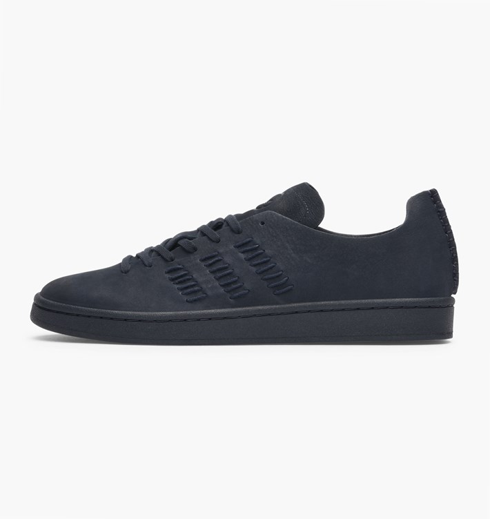 710x752 Adidas By Wings horns Wings Amp Horns Campus Blue Sneakers