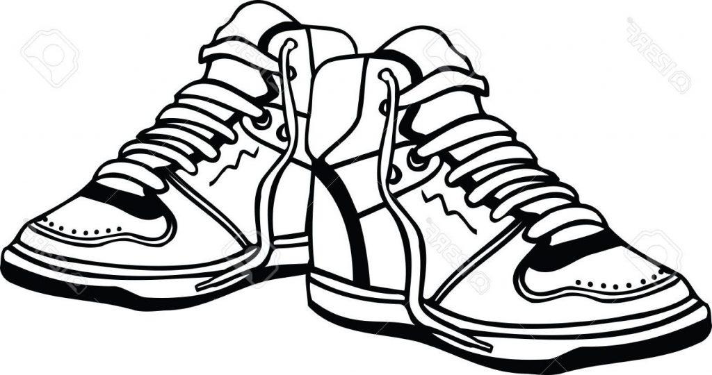 1024x540 Hd Pair Clipart Sport Shoe Pictures