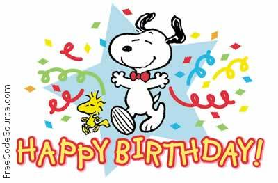 400x263 Snoopy Clipart Cake