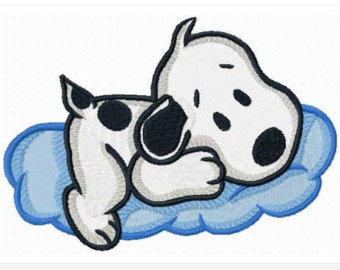 340x270 Snoopy Clipart Animal