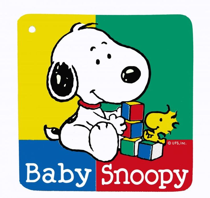 736x696 The Best Baby Snoopy Ideas Snoopy, Woodstock