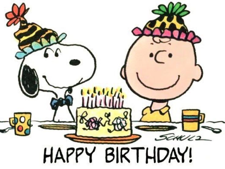 736x552 The Best Snoopy Birthday Images Ideas Happy