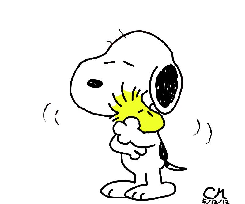800x666 Snoopy