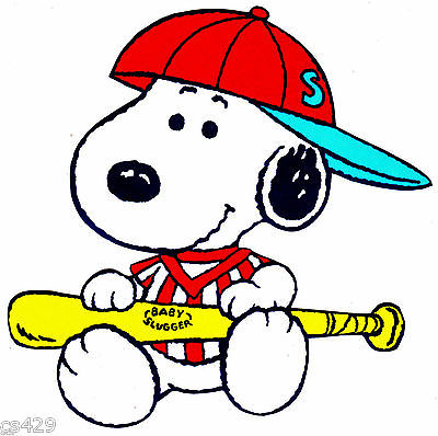 400x398 Baseball Clipart Snoopy