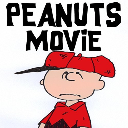500x500 The Peanuts Movie Soundtrack (From A Charlie Brown