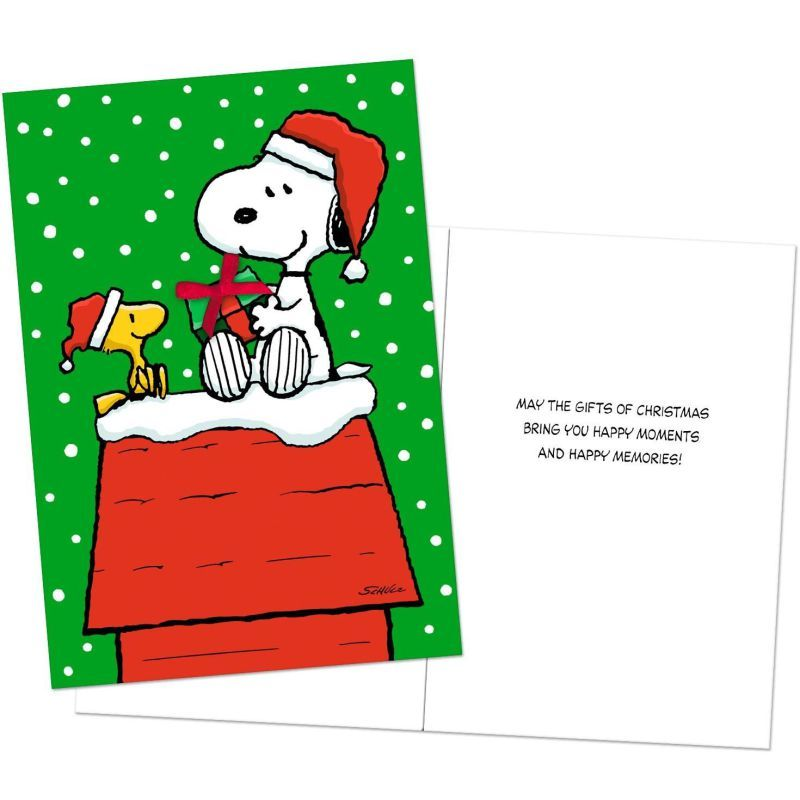 800x800 Snoopy Christmas Cards] Free Christmas Cards Snoopy Christmas Wish