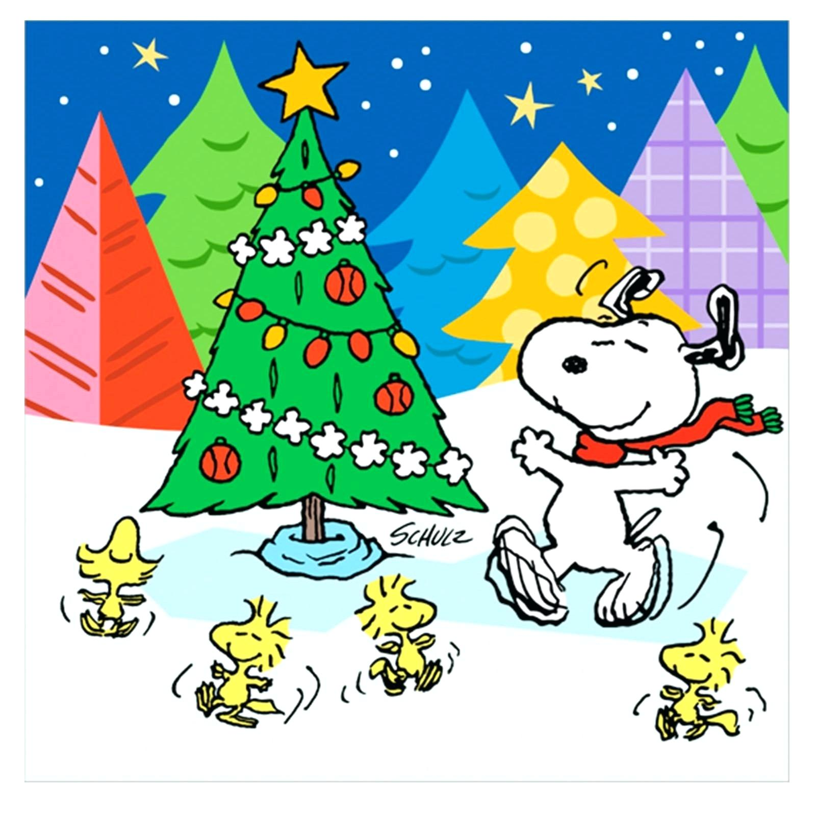 1600x1600 Snoopy Christmas Decorations Uk