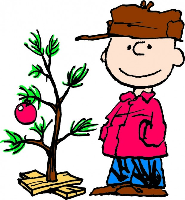 620x670 Charlie Brown Christmas, I Watch This Every Year! Now Carter Can