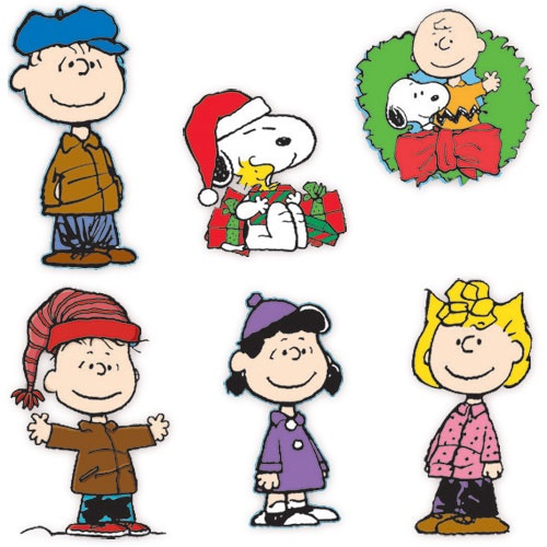 500x500 246 Best Christmas (Snoopy Gang) Images Beagles