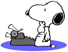 221x170 Free Snoopy Clip Art