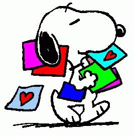 267x271 Nice Snoopy Clipart