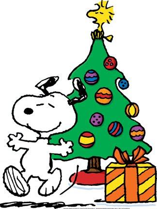 324x432 Charlie Brown Christmas Snoopy Christmas Clip Art 4