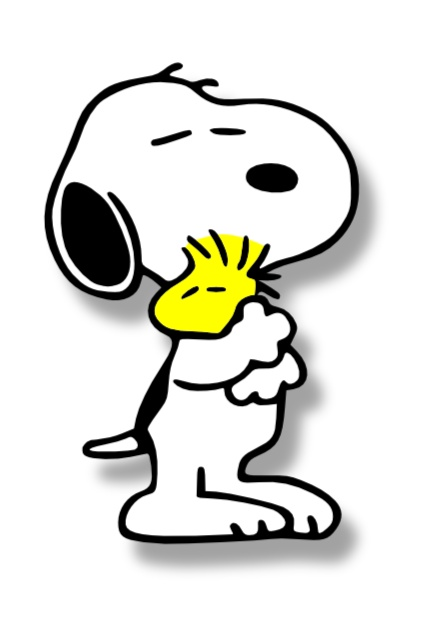 428x630 Snoopy Clipart Snoopy Woodstock