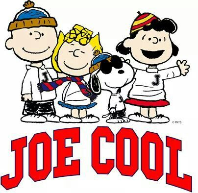 404x394 93 Best Joe Cool Images Childhood, Design And Fun