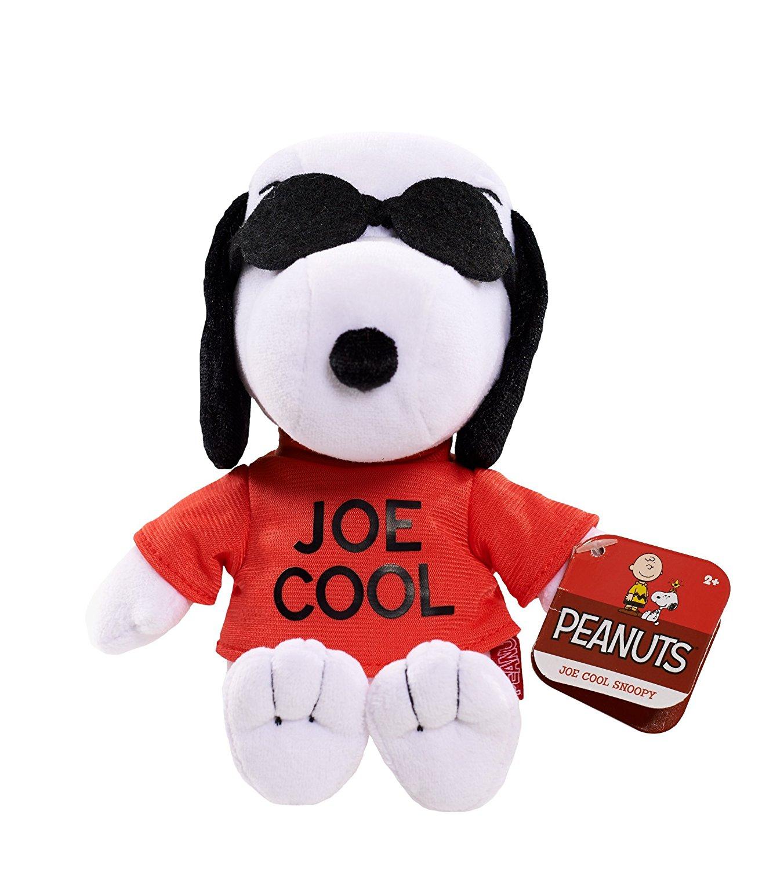 1352x1500 Peanuts Snoopy Joe Cool Bean Plush Toys Amp Games